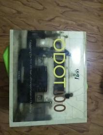 ODOT100(1911-2011)  英文原版横16开精装画册