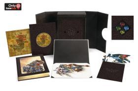 订购 塞尔达传奇豪华收藏版限量版 Legend Of Zelda: Breath Of The Wild: Creating A Champion (Champions Limited Edition )