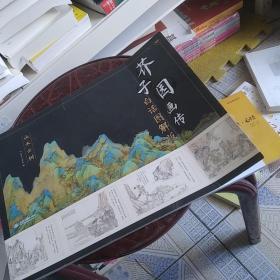 芥子园画传 白话图解版