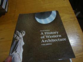 英文原版 A History of Western Architecture 西方建筑史(第五版)>>品图自定