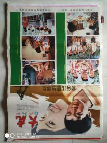 大虎【电影海报】二开