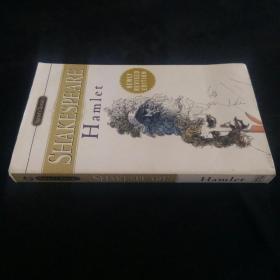 英文书 SHAKESPEARE Hamlet