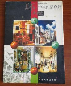 全国美术院校点评系列丛书:环境
