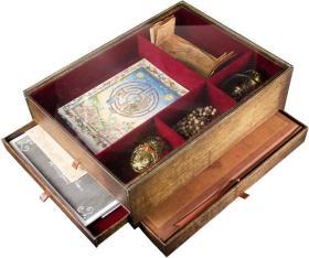 订购 吉尔莫·德尔·托罗的奇思妙想 豪华版 限量版Guillermo Del Toro: Cabinet Of Curiosities (Limited Edition)