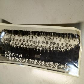 1987年河北省食品学会第三届学术会仪留念