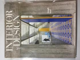 INTERIOR DESIGN 室内设计 2011年 11月 原版英文期刊