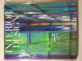 INTERIOR DESIGN 室内设计 2012年 3月 原版英文期刊