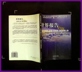 世界报告2005  从新定义全球安全
