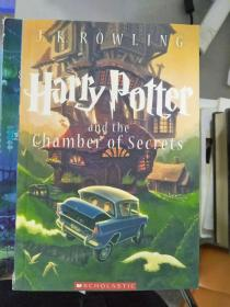 特价~Harry Potter and the Chamber of Secrets 9780545582926