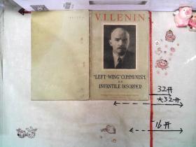 V.I.LENIN \