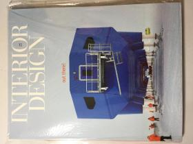INTERIOR DESIGN 室内设计 2013年 6月 原版英文期刊