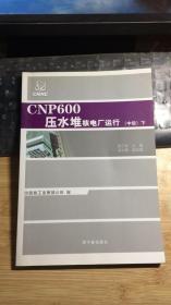 CNP600压水堆核电厂运行(中级)下