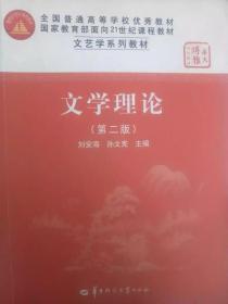 文艺学系列教材:文学理论(第2版)