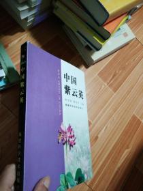 中国紫云英-精装16开