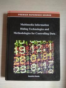 Multimedia Information Hiding Technologies...多媒体信息隐藏技术