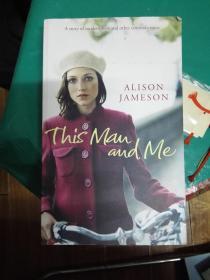 我和这个男人 This Man and Me(Alison Jameson).