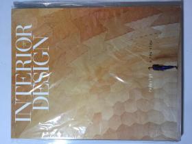 INTERIOR DESIGN 室内设计 2014年 11月 原版英文期刊