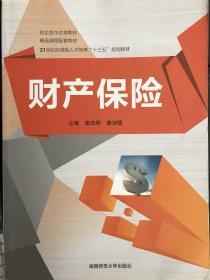 二手 财产保险 唐杰明 9787564823795 湖南师范大学出版社