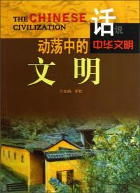 话说中华文明:动荡中的文明
