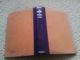 THE HISTORY OF COMMERCE(1970-1924)【英文原版】 【商业史】