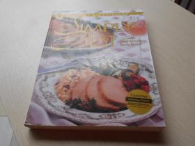 SIMPLY THE BEST, 250 PRIZEWINNING FAMILY RECIPES