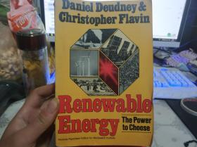 Renewable Energy: the power to choose / 可再生能源