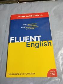 Fluent English: Perfect Natural Speech, Sharpen Your Grammar, Master Idioms, Speak Fluently