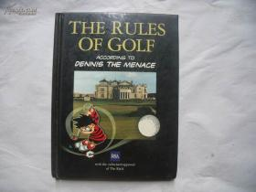 M222《The Rules of Golf》