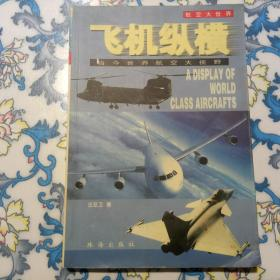 航空大世界:飞机纵横(当今世界航空大视野)