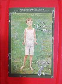 Children's Dreams: Notes from the Seminar Given in 1936-1940 (荣格《儿童的梦》研讨班学生课堂记录)