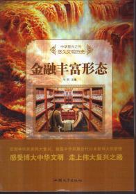 中华复兴之光 悠久文明历史 金融丰富形态