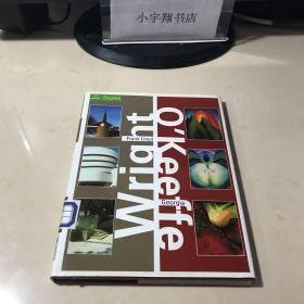 Frank Lloyd Wright/Georgia OKeeffe: Duets