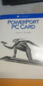 POWERPORT PC CARD USERS GUIDE