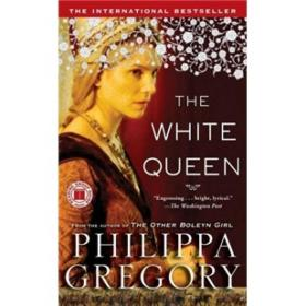 The White Queen (05)