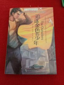 长青藤书系美国图书馆协会最佳青少年读物奖:追逐金色的少年