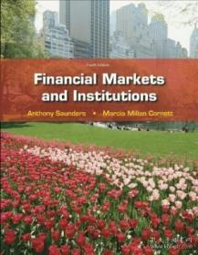 Financial Markets & Institutions W/s&p Bind-in Card (mcgraw-hill/irwin Series In Finance Insurance