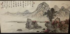 郭燕桥国画作品