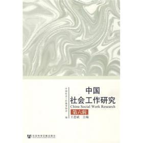 中国社会工作研究第六辑