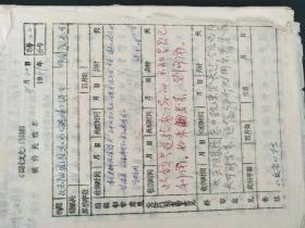陶元甘对四川省文史研究馆馆藏刘孟伉捐赠《云阳县图志稿本》评介,此书似已失踪