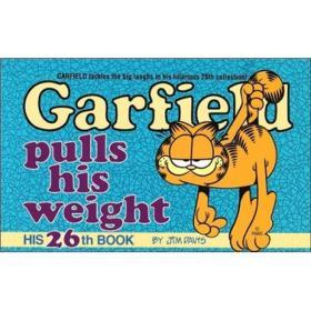 Garfield Pulls His Weight[加菲猫系列咄咄逼人的加菲猫]