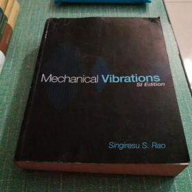英文原版:机械振动分析 mechanical vibrationsSlEdition