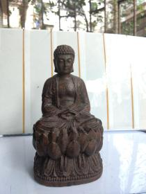 况香木制如来佛祖。先鉴定后买售出不退换。