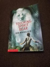 Touching Spirit Bear(品相有描述)