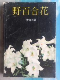 《野百合花》 王实味,吴晗,胡风,等文集