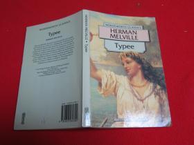 HERMAN  MELVILLE  TYPEE