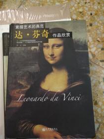 素描艺术的典范:达·芬奇作品欣赏