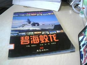 碧海娇龙  【   新世纪武库大盘点  】