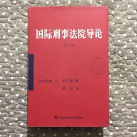 国际刑事法院导论(第二版)