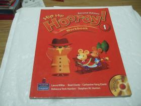 Hip Hip hooray1 work book 附盘