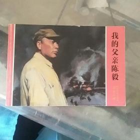 我的父亲陈毅